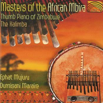 Media Masters of the African Mbira