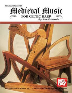 Media Medieval Music For Celtic Harp