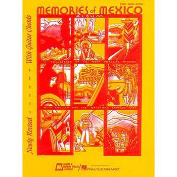 Media Memories of Mexico