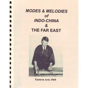 Media Modes and Melodies of Indo-