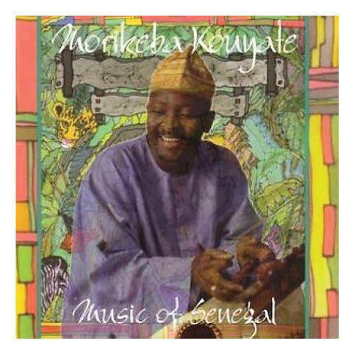 Media Morikeba Kouyate - Music of Senegal