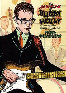Media Music of Buddy Holly DVD