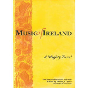 Media MUSIC OF IRELAND,A Mighty Tune