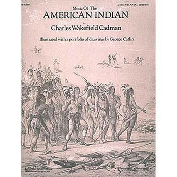 Media Music of the American Indian