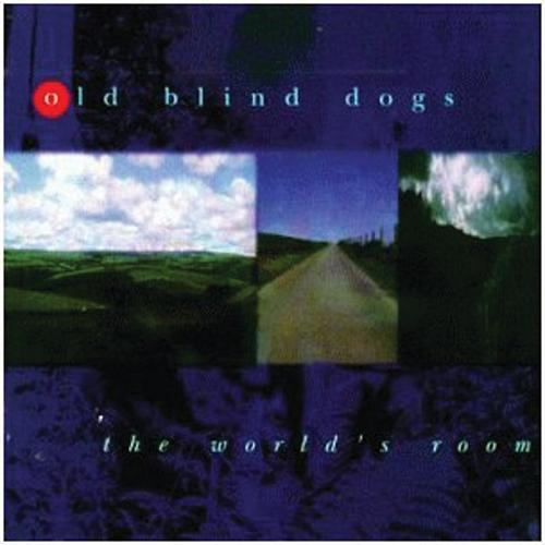 Media Old Blind Dogs - The World's Room