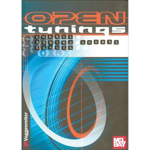 Media Open Tunings