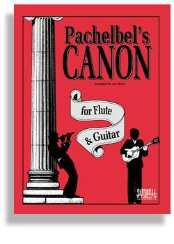 Media Pachelbel's Canon for Flute & Guitar