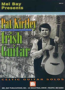 Media Pat Kirtley Irish Guitar