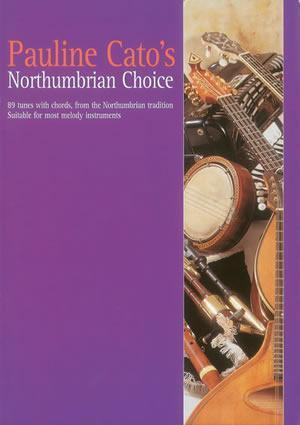 Media Pauline Cato's Northumbrian Choice