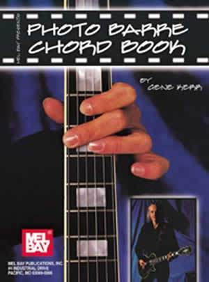 Media Photo Barre Chord Book