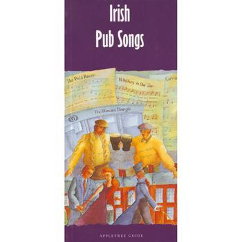 Media Pocket Guide to Irish Pub Songs