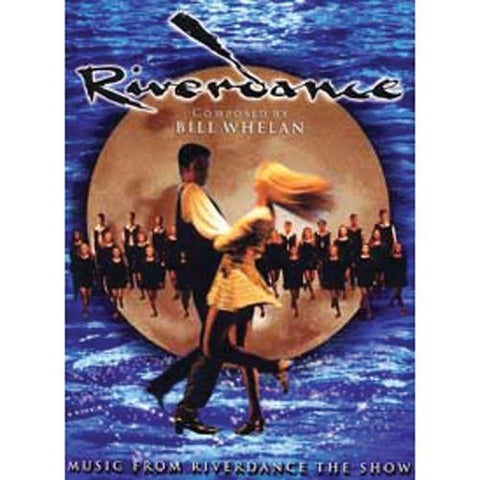 Media Riverdance : The Music Deluxe Edition