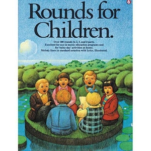 Media Rounds for Children