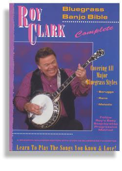 Media Roy Clark's Bluegrass Banjo Bible