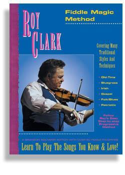 Media Roy Clark's Fiddle Magic Method