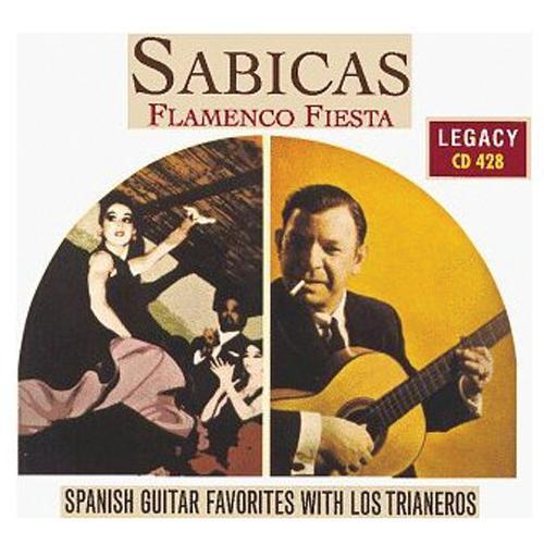 Media Sabicas Flamenco Fiesta