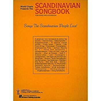 Media Scandinavian Songbook