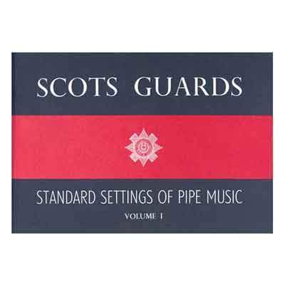 Media Scots Guards Vol. 1
