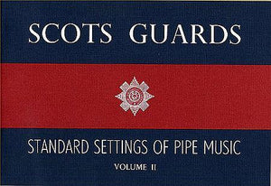 Media Scots Guards Vol. 2