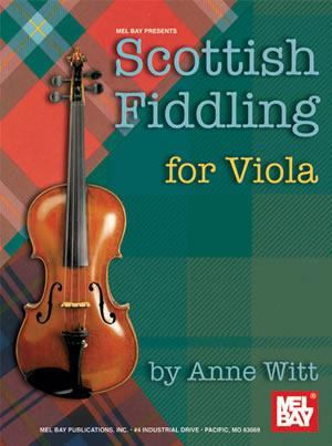 Media Scottish Fiddling for Viola