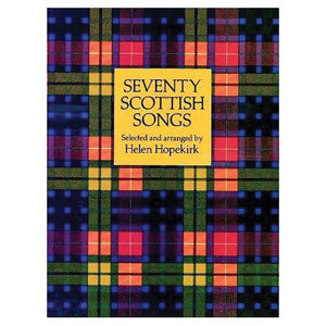 Media Seventy Scottish Songs