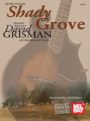 Media Shady Grove Mandolin Solos