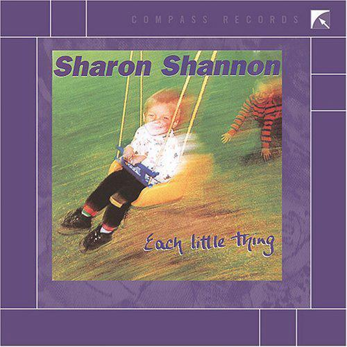 Media Sharon Shannon - Each Little Thing