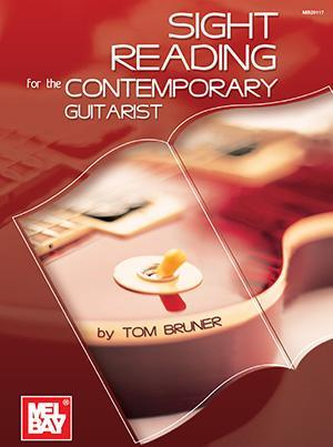 Media Sight Reading for the Contemporary Guitarist