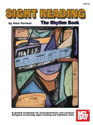 Media Sight Reading: The Rhythm Book