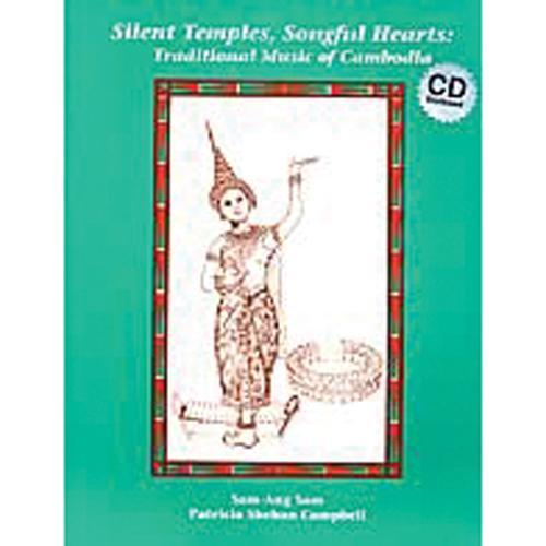 Media Silent Temples, Songful Hearts: Traditional Music of Cambodia