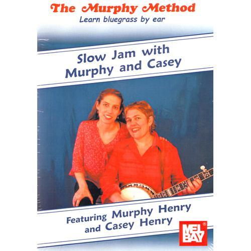 Media Slow Jam with Murphy and Casey