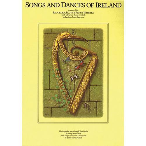 Media Songs and Dances of Ireland