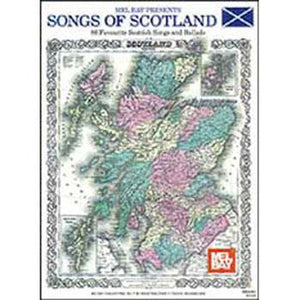 Media Songs of Scotland