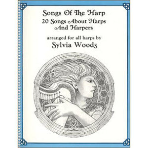 Media Songs of the Harp
