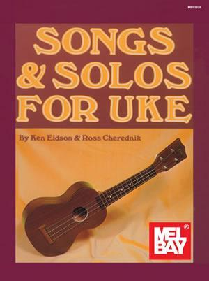 Media Songs & Solos for Uke