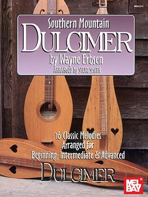 Media Southern Mountain Dulcimer
