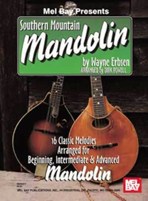 Media Southern Mountain Mandolin