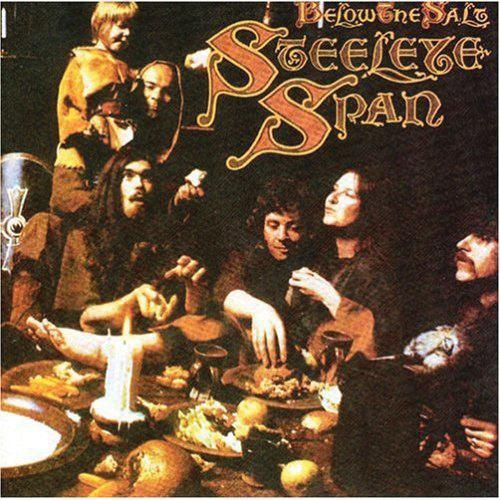 Media Steeleye Span - Below The Salt