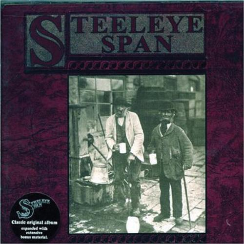 Media Steeleye Span - Ten Man Mop