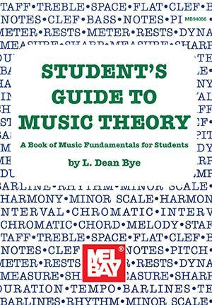 Media Student's Guide to Music Theory