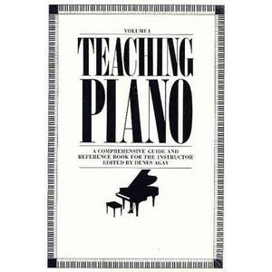 Media Teaching Piano