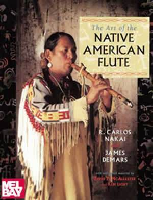 Media The Art of the Native American Flute