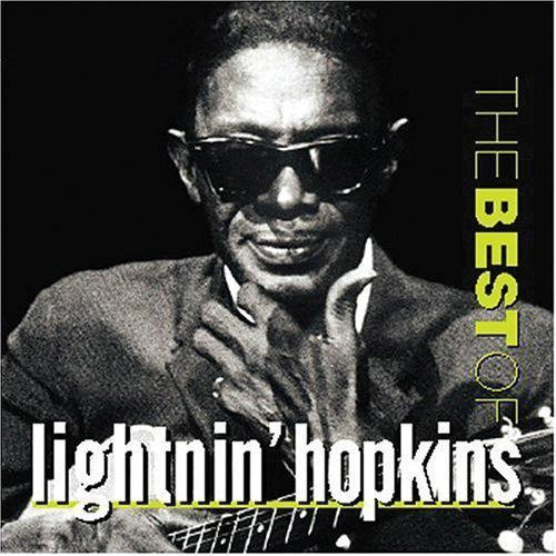 Media The Best of Lightnin' Hopkins