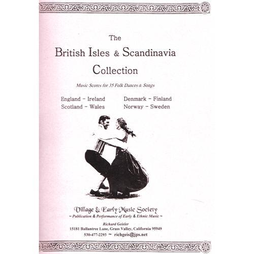 Media The British Isles & Scandinavia Collection