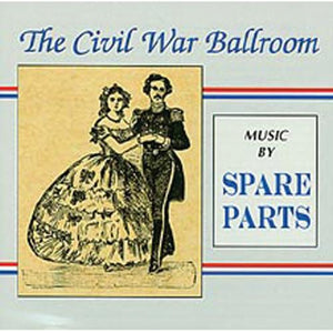 Media The Civil War Ballroom