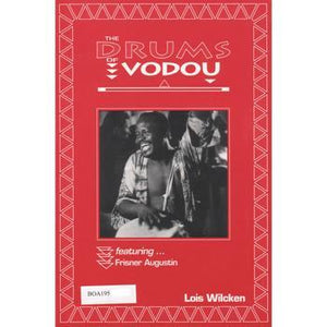 Media The Drums of Vodou