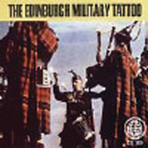Media The Edinburgh Military Tatoo