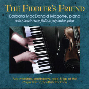 Media The Fiddler's Friend