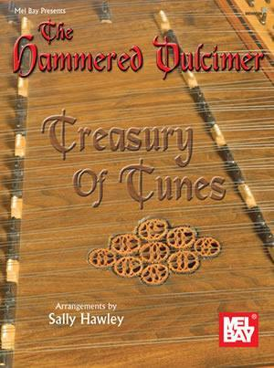 Media The Hammered Dulcimer Treasury of Tunes