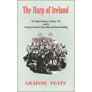 Media The Harp of Ireland